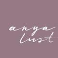 Anya Lust Logo