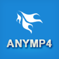 Anymp4 logo