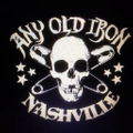 Any Old Iron Logo