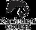 Anything Equine Logo