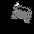Anytime Backup Camera Logo