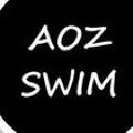 Aozswim logo