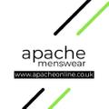 Apache Menswear UK Logo