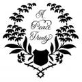 A Peace Treaty Logo