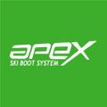 Apex Ski Boots USA Logo