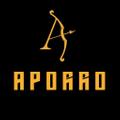 Aporro Brand logo