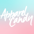 Apparel Candy Logo