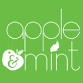 Apple & Mint Logo
