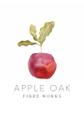 AppleOak FibreWorks Logo
