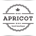 Apricot Food Boutique Logo