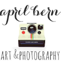april bern Logo