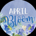 April Bloom Boutique Logo