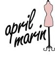 April Marin Logo
