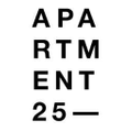 Apartment 25 Logo