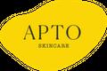 APTO Skin Care Logo