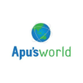 APUS World Logo