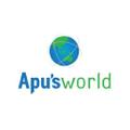 APUS World Logo