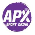 A*P*X Sport Drink Logo