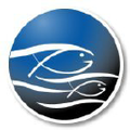AquaCave, USA Logo