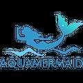 AquaMermaid School Logo