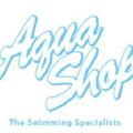 Aqua Shop Logo