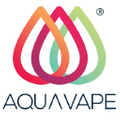 AquaVape UK Made Logo