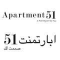Apartment51 logo
