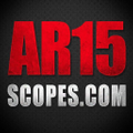 Ar15 Scopes Logo