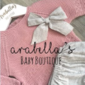 Arabella's Baby Boutique logo