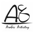 arabicartistry.co.uk UK Logo