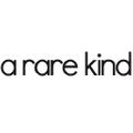 a rare kind logo