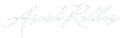 Arash Rahbar Body Building Logo