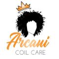 Arcani Coil Care Logo