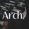 Arch Apothecary Logo