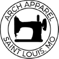 Arch Apparel Logo