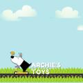 Archies Toys USA Logo