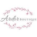 Ardor Boutique Logo