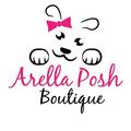 Arella Posh Boutique Logo