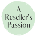 A Reseller's Passion Logo