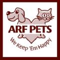 Arf Pets Logo