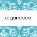 ARGANCOCO Logo