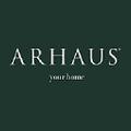 Arhaus logo