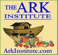 Ark Institute logo
