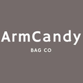 Armcandy Bag Logo