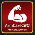 Armcare2Go Logo