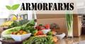 Armor Farms Logo