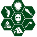 Armory Survival Logo