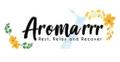 Aromarrr NZ Logo