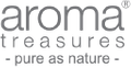 www.aromatreasures.com Logo