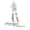 Arpeggio Knitwear Logo